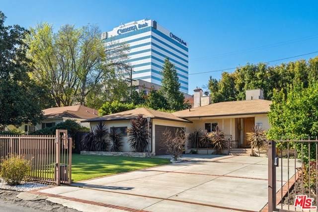 4731 Halbrent Avenue, Sherman Oaks, CA 91403 (#21729514) :: Zutila, Inc.