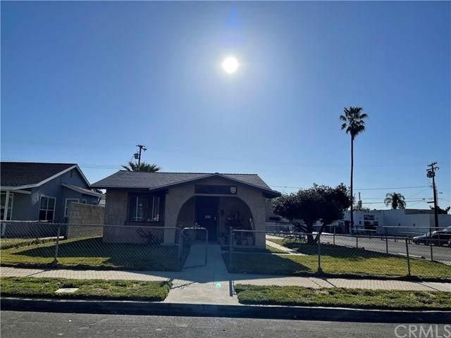 135 S Orange Avenue, Rialto, CA 92376 (#EV21099767) :: The Alvarado Brothers