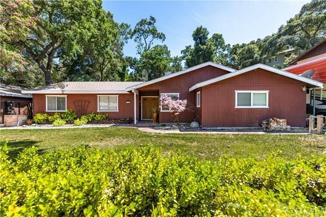 6900 Navarette Avenue, Atascadero, CA 93422 (#PI21095507) :: Berkshire Hathaway HomeServices California Properties