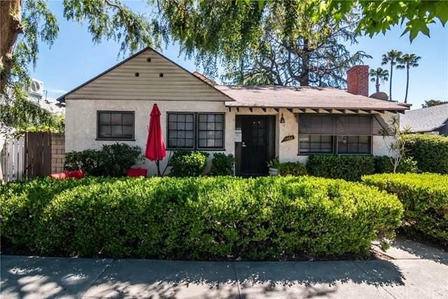 5456 Kester Avenue, Sherman Oaks, CA 91411 (#SR21098631) :: The Brad Korb Real Estate Group