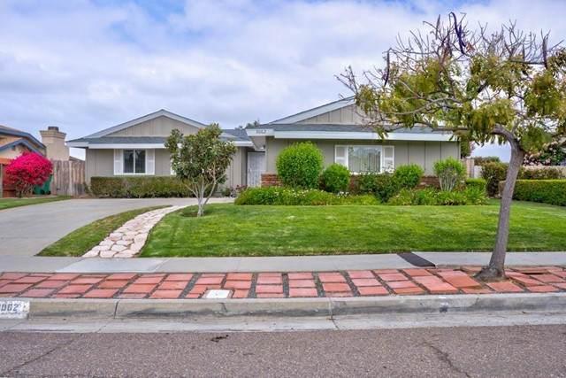 3062 Governor Drive, San Diego, CA 92122 (#210012464) :: Compass