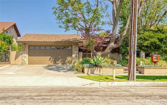 171 S Lincoln Street, Orange, CA 92866 (#OC21098952) :: Zutila, Inc.