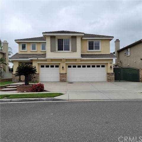 12239 Highgate Court, Rancho Cucamonga, CA 91739 (#CV21097149) :: The Costantino Group | Cal American Homes and Realty