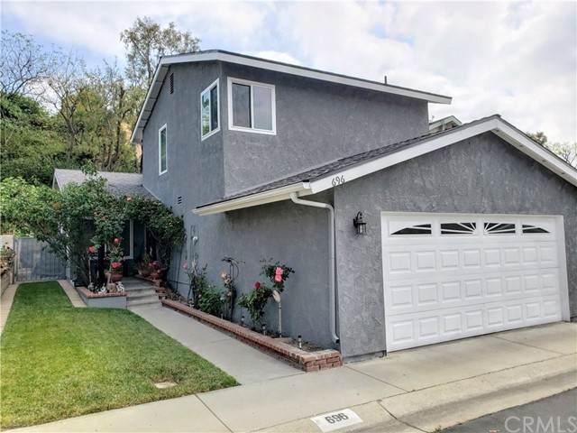696 Lantana Street, La Verne, CA 91750 (#CV21099236) :: The Alvarado Brothers