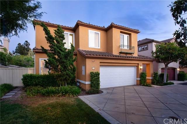 34 Del Ventura, Irvine, CA 92606 (#OC21085299) :: Mint Real Estate