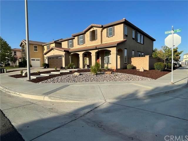 36810 Gemina Avenue, Murrieta, CA 92563 (#ND21099722) :: Realty ONE Group Empire