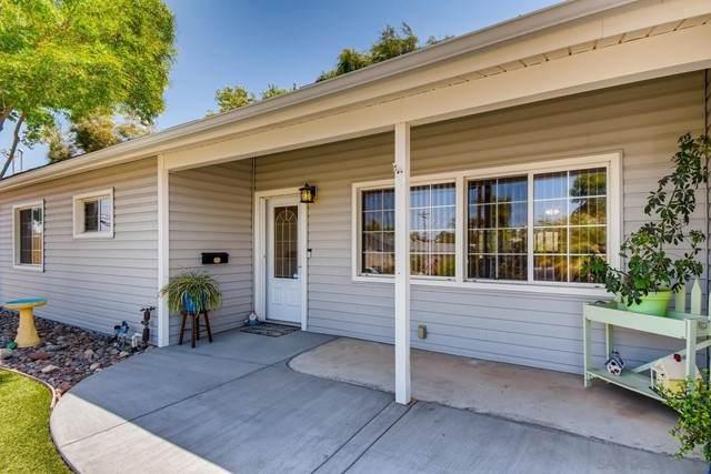 8833 Siwanoy Court, Santee, CA 92071 (#210012471) :: Mainstreet Realtors®