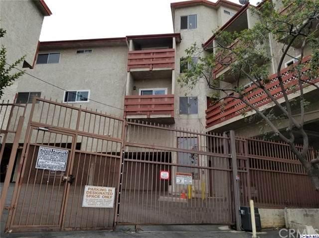 1523 E Windsor Road 204A, Glendale, CA 91205 (#320006041) :: The Brad Korb Real Estate Group