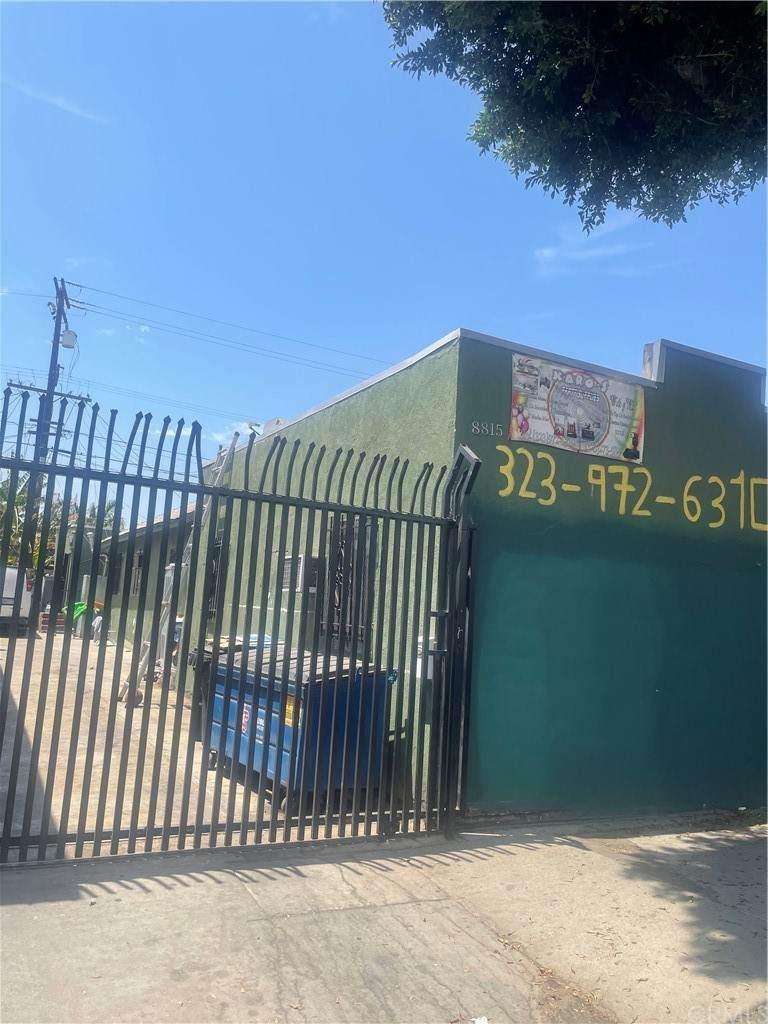8813 Compton Avenue - Photo 1
