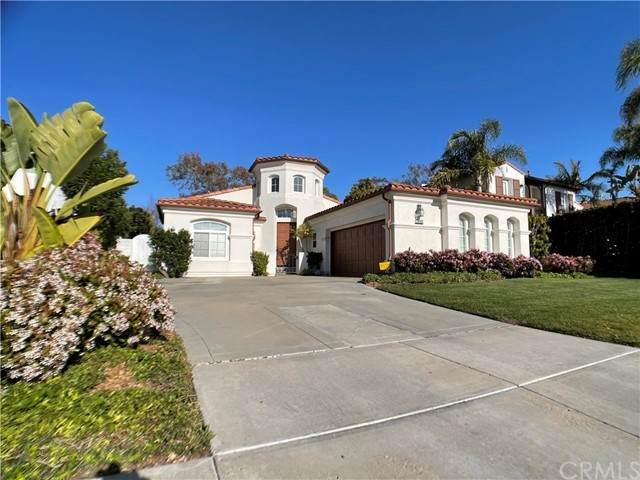 1368 Cassins Street, Carlsbad, CA 92011 (#SB21099264) :: Mainstreet Realtors®