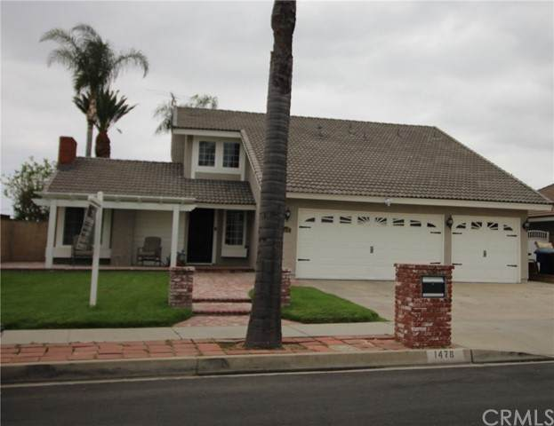 1478 E Cottonwood Street, Ontario, CA 91761 (#TR21087704) :: Power Real Estate Group