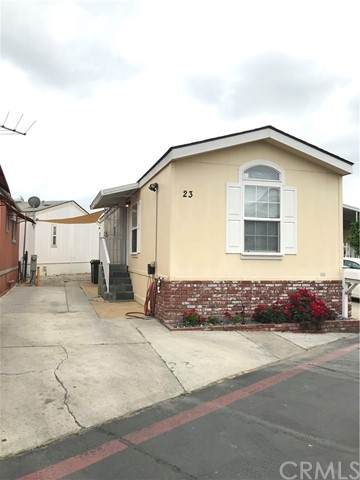 1850 W Orangethorpe Avenue #23, Fullerton, CA 92833 (#PW21099677) :: The Costantino Group | Cal American Homes and Realty