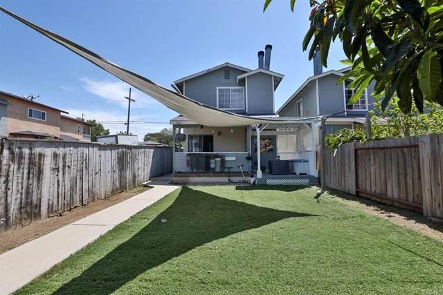 3341 39th Street, San Diego, CA 92105 (#PTP2103174) :: Steele Canyon Realty