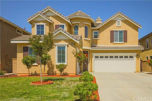 29788 Lyra Court, Murrieta, CA 92563 (#SW21098862) :: The Costantino Group | Cal American Homes and Realty