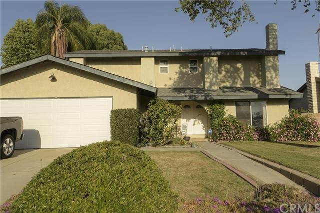 1408 Carlos Place, Ontario, CA 91764 (#IV21099810) :: Realty ONE Group Empire