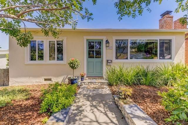 1857 Tustin St, San Diego, CA 92106 (#210012483) :: Massa & Associates Real Estate Group | eXp California Realty Inc