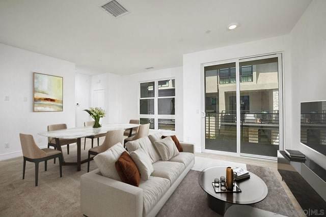 2756 Via Alta Pl, San Diego, CA 92108 (#210012486) :: Jett Real Estate Group