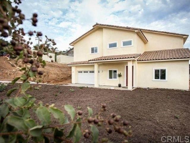 2451 E Tangelo Place, Escondido, CA 92027 (#NDP2105158) :: Mark Nazzal Real Estate Group