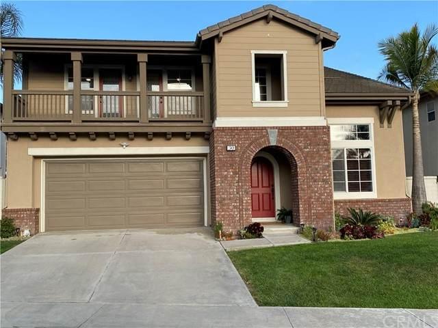 30 Calle Almeja, San Clemente, CA 92673 (#OC21091408) :: Mainstreet Realtors®