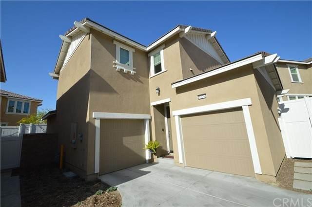 5926 Sendero Avenue, Eastvale, CA 92880 (#MB21080887) :: Compass