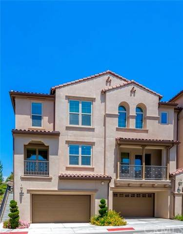 18649 Clubhouse Drive, Yorba Linda, CA 92886 (#PW21095120) :: Compass
