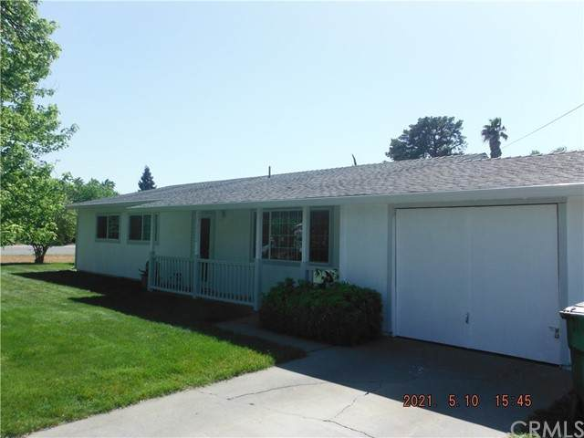 1020 Marguerite Avenue, Corning, CA 96021 (#SN21099948) :: Team Forss Realty Group