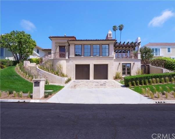 1012 Via Mirabel, Palos Verdes Estates, CA 90274 (#PV21099839) :: Mainstreet Realtors®