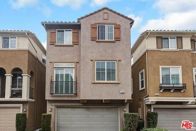 1325 Songbird Way, Torrance, CA 90501 (#21730148) :: Power Real Estate Group