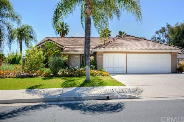 2931 Everwood Drive, Riverside, CA 92503 (#IG21092802) :: The Marelly Group | Sentry Residential