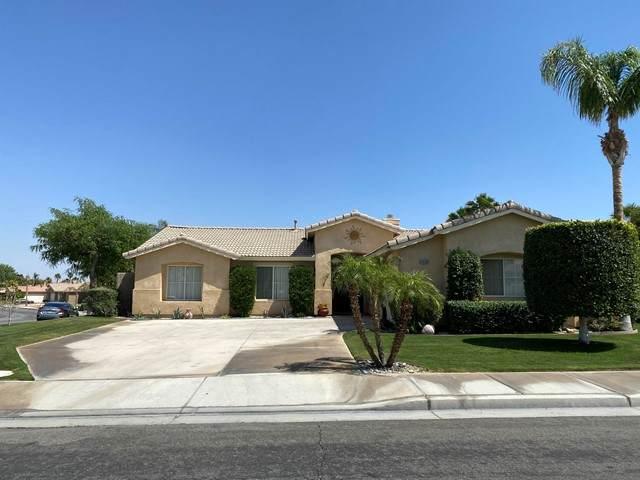 44 814 Monticello Avenue, La Quinta, CA 92253 (#219061851DA) :: Team Tami