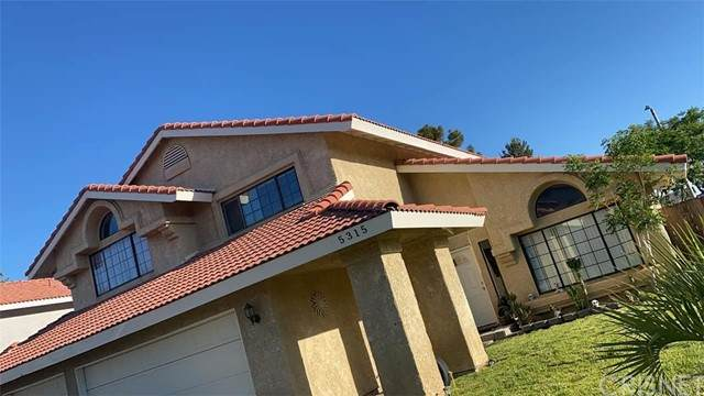 5315 Opal Avenue, Palmdale, CA 93552 (#SR21097293) :: The Marelly Group | Sentry Residential