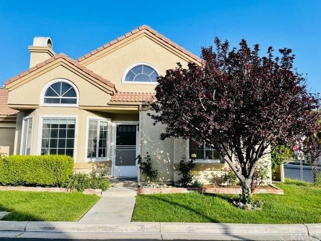 18 Santa Clara Street, Aliso Viejo, CA 92656 (#OC21099914) :: The Marelly Group | Sentry Residential