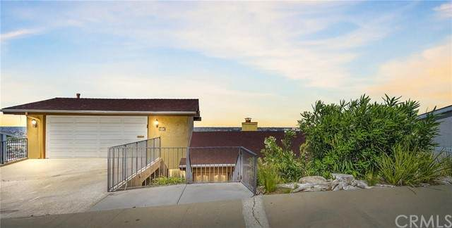 4241 Mesa Street, Torrance, CA 90505 (#PV21099458) :: The Marelly Group | Sentry Residential