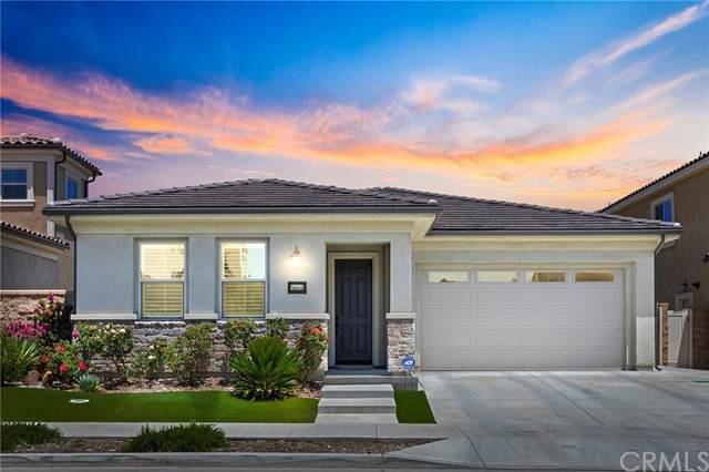 30616 Arrow Leaf Lane, Murrieta, CA 92563 (#SW21096401) :: Realty ONE Group Empire