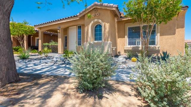 67886 Rio Largo Road, Cathedral City, CA 92234 (#219061854DA) :: The Marelly Group | Sentry Residential