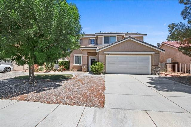 14831 Indian Wells Drive, Victorville, CA 92394 (#CV21099504) :: Realty ONE Group Empire
