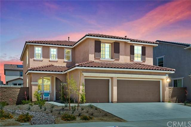 30878 Palette Road, Murrieta, CA 92563 (#SW21097475) :: Realty ONE Group Empire