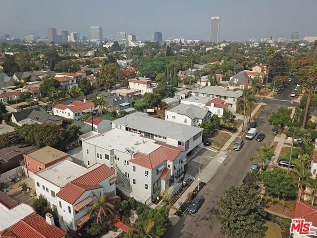 1325 Masselin Avenue #1, Los Angeles (City), CA 90019 (MLS #21730236) :: Desert Area Homes For Sale