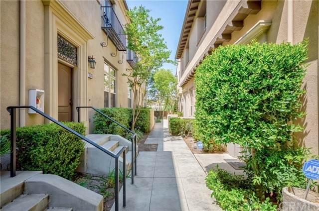 4432 Owens Street #104, Corona, CA 92883 (#PW21100086) :: Realty ONE Group Empire