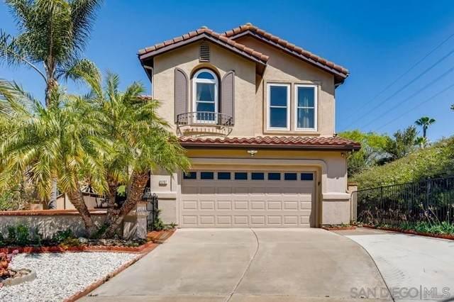 11707 Fantasia Court, San Diego, CA 92131 (#210012502) :: Steele Canyon Realty