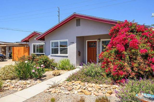3494 Hershey, San Diego, CA 92115 (#210012500) :: Compass