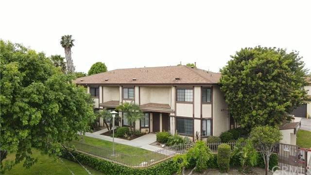 14441 Chadron Avenue #3, Hawthorne, CA 90250 (#SB21097609) :: Frank Kenny Real Estate Team