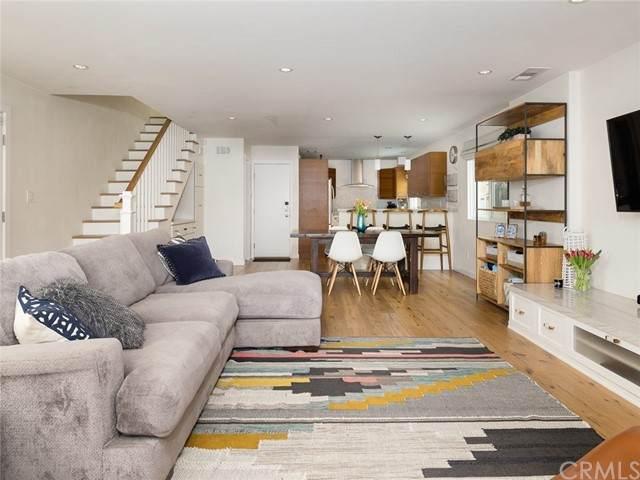 665 Washington Boulevard, Venice, CA 90292 (MLS #SB21097844) :: Desert Area Homes For Sale