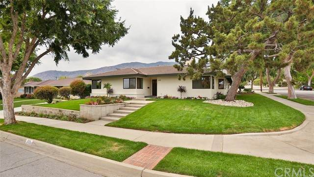 559 E Leadora Avenue, Glendora, CA 91741 (#CV21100167) :: The Alvarado Brothers