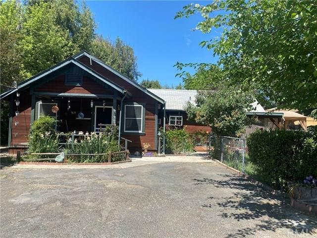 9633 Middle Creek Road, Upper Lake, CA 95485 (#LC21091308) :: The DeBonis Team