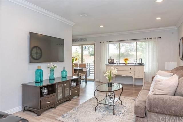 1240 W Lambert Road #68, La Habra, CA 90631 (#PW21100179) :: Mainstreet Realtors®