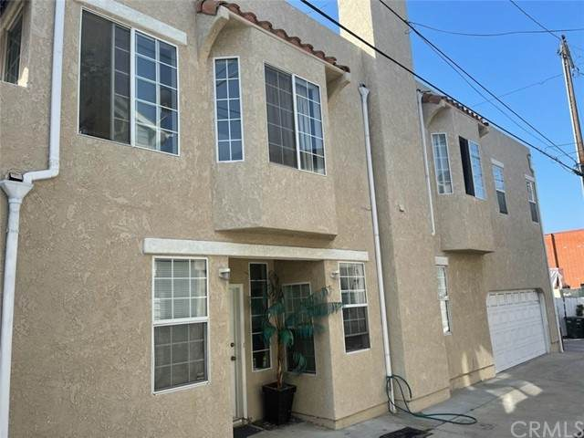 3008 Balboa #.5, Newport Beach, CA 92663 (#NP21100196) :: Mint Real Estate