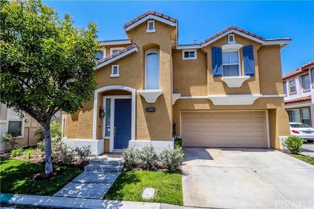 13905 Visions Drive, La Mirada, CA 90638 (#PW21099375) :: Power Real Estate Group