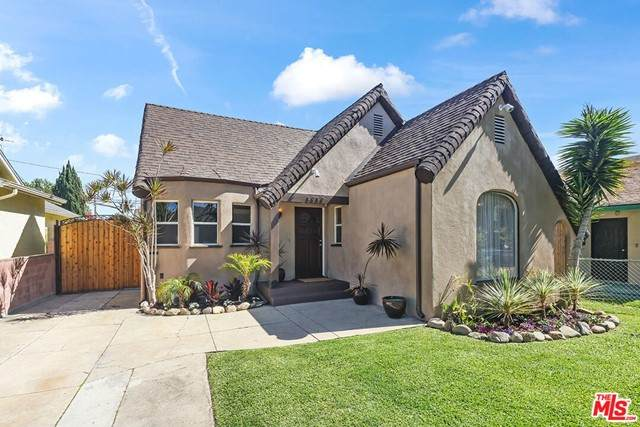 1010 E Brett Street, Inglewood, CA 90302 (#21724168) :: Rogers Realty Group/Berkshire Hathaway HomeServices California Properties