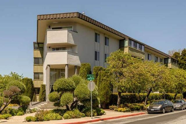 230 5th Avenue #101, San Mateo, CA 94402 (#ML81843211) :: Team Forss Realty Group